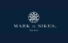 Mark D Sikes