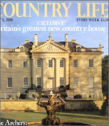 Country Life May 2010