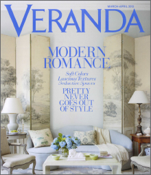 Veranda March 2013