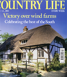Country Life June 2013