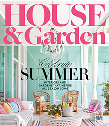 US House and Garden Summer 2017